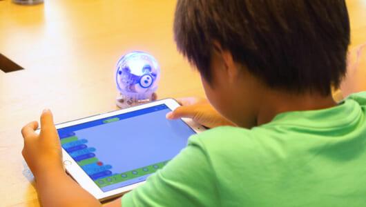 プログラミングは小学生の必修科目に――IT時代を見据えたAppleの子ども向けワークショップ