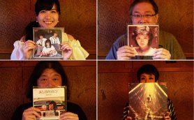 """やっぱりアナログレコードって楽しい! 歌謡曲をこよなく愛する4人のアーティストが""""レコード愛""""を語り尽くす"""