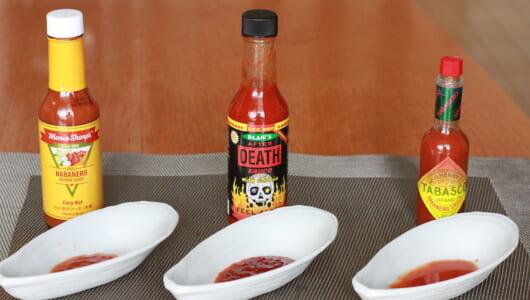 【カルディ】ガイコツのソースには気をつけて! 料理を引き立てる「激辛ソース」ランキング