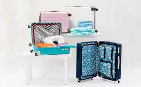 スーツケース選びで注目すべき6つのポイントとは? 最新スーツケースと賢いパッキング術【前編】