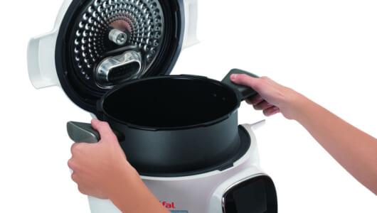 便利さはもはや「ひみつ道具」レベル!? 衝撃デビューの自動調理鍋「クックフォーミー」が時短レシピを大幅強化