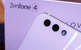 """もはや""""2眼""""はスマホの標準に!? シリーズ5機種すべてがデュアルカメラ搭載の「ZenFone 4」"""