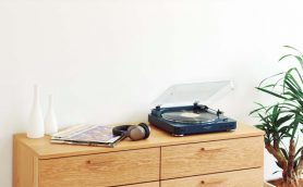約2万円(!)の格安アナログプレーヤー入門機をレビュー――オーディオテクニカ「AT-PL300BT」