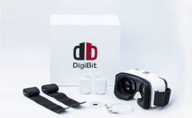 子どもにスマホゲームは是か非か? 「DigiBit」なら身体を存分に動かしてゲームができます
