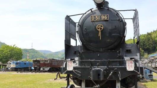 ファミリー&鉄道ファン必見! 一度は足を運んでおきたい東日本の鉄道博物館5選