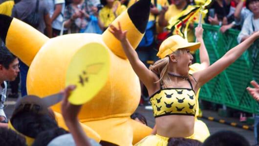 もはや夏の定番イベント! 200万人が訪れた「ピカチュウ大量発生チュウ!」を写真で振り返る