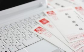 【エクセル】大量の宛名印刷に大活躍! ワードの「差し込み印刷」に使えるエクセルファイルの作り方