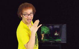 連載初のスーファミソフトを実況プレイ! 「超魔界村」で最難関7面をノーミスでクリアせよ【ゲーム芸人フジタの挑戦】