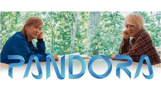 小室哲哉と浅倉大介の師弟ユニット「PANDORA」がアイドル音楽市場をひっくり返す?
