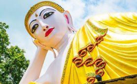 正しい努力とは何か? 初期仏教から学ぶ「4つの正精進」
