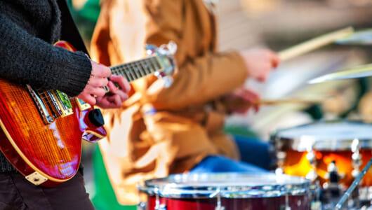「いちバンドマンとして尊敬できる」ゴールデンボンバー・鬼龍院 翔が「関ジャム」でネクストブレイクバンドを大プッシュ!