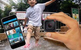 夏の思い出、撮りっぱなしにしてない? GoPro「Quik」アプリで手軽にササッとまとめちゃおう!