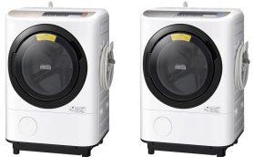 「タオルケット6枚洗えます」ってクリーニング店か! すべての「まとめ洗い派」が憧れる日立の新「ビッグドラム」