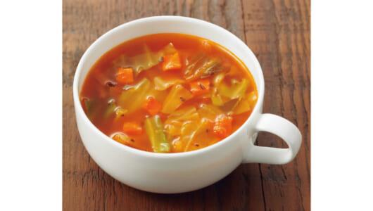 無印良品の「食べるスープ」で始める朝食生活! 栄養バランスばっちりの3品を紹介