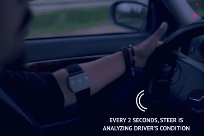 FireShot Capture 77 - STEER_ Wearable Device That Will Not L_ - https___www.kickstarter.com_projec