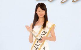 「国民的美少女コンテスト」30周年記念大会のグランプリは京都府出身の中学2年生に決定!