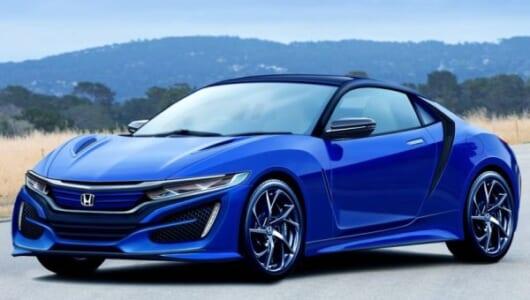 【スクープ】ホンダの十八番、新型ライトウェイトスポーツ「S1000」が東京モーターショーで公開!?
