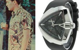 映画界で存在感を放つ時計たち――エルヴィス・プレスリーからジェームズ・ボンドまで