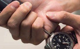 【腕時計メンテナンスの豆知識】回転ベゼルの重さ、回しづらさを解消する第一ステップとは?
