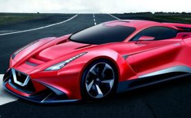 【スクープ】日産「GT-R」次期型は700馬力超のハイブリッド搭載モンスター、ハイパーマシンとなるか!?