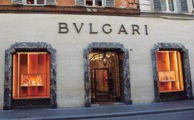 歴史の変革と価値を宿すブルガリ本店――イタリア一流ブランド・ブルガリの時計製造の在り方を見る【後編】
