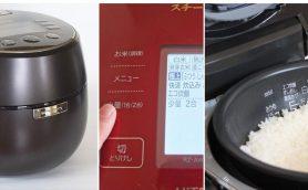 【徹底比較】ついに「炊飯器の結論」が見えた! 主要5モデル・10項目詳細テストを総まとめ