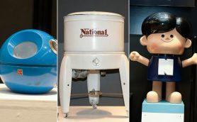 あなたはいくつ知ってる? 懐かしの「ナショナル家電」29製品を振り返る保存版画像ギャラリー