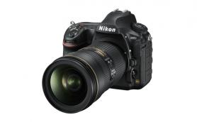 【待ってました!】有効4575万画素のフルサイズ一眼レフ「ニコン D850」正式発表!
