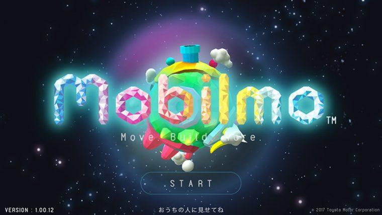 ↑Android、iOS対応アプリ「Mobilmo(モビルモ)」