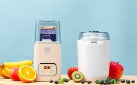 「腸活家電」で全身を健康に! 自家製ヨーグルトやスムージーを手軽に楽しむ発酵食メーカー&ブレンダー6選