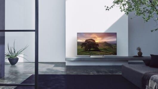 """テレビを買うなら""""音""""も大事なポイント! 国内主要7モデルを徹底比較「音質」編"""