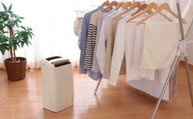 秋花粉、秋雨対策ならコレ! いま買うべき最新オススメ空気清浄機&衣類乾燥除湿機7選