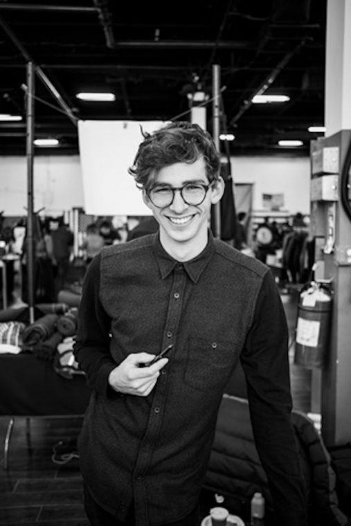 ↑創業者のイアン・ショーンは、エンジニアであり、プロダクトデザイナー。ほかに、アメリカの自転車ブランド、FIREFLY社のフレームの製造を手掛けたり、自転車のパーツブランドも経営する実業家でもあります