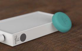 未来の家はもうすぐそこ! ボタン1つでスマートホームガジェットを操る「Flic Hub」で自宅はますます快適に