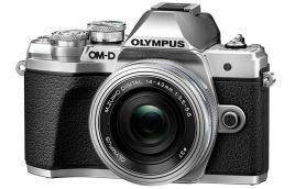 初心者でもクリエイティブな撮影が楽しめる! ミラーレス一眼カメラ「オリンパス OM-D E-M10 Mark III」デビュー
