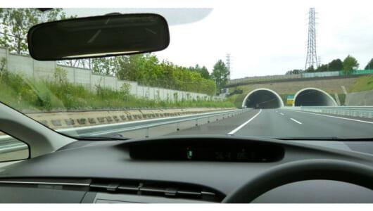 一般道約5000km、高速道路約400kmで制限速度がどんどん引き上げられている?