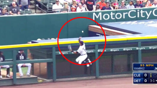 MLBで珍ホームラン連発! しかも「スイッチヒッター」の同一打者だった
