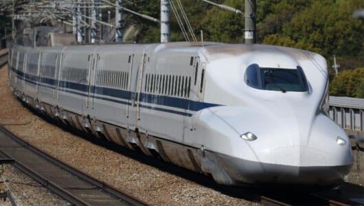 【動画】意外に知らない新幹線の豆知識ーー「ビッグA」と「スモールA」って知ってる?