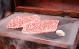 """焼肉業界初のボトルキープならぬ""""肉キープ""""とは? ミシュラン認定の「FUTAGO」が日本に逆輸入!"""