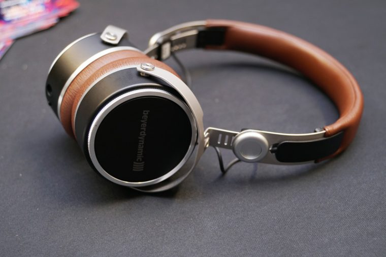 ↑「Aventho Wireless」