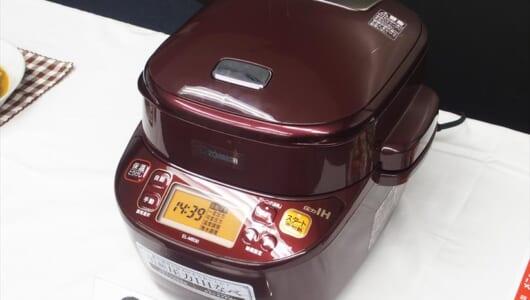 「味しみしみ大根」がここまで手軽に…! 「ほったらかし調理家電」の先駆け「煮込み自慢」が驚異的