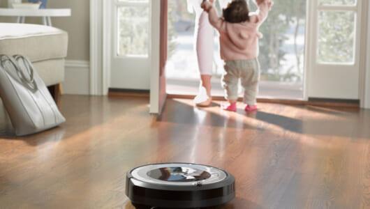 ルンバは1分間に何台動いてる? 最も使われる曜日って? 誕生日を記念してアイロボットが「数字で見るルンバ」を発表