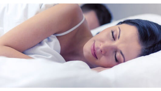 今晩から実践! 「睡眠負債」の解消に役立つ3つの方法