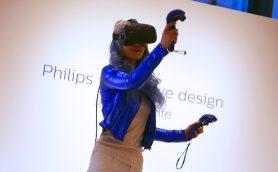 未来のくらしを覗いてみる? 東京・表参道でフィリップスのイノベーションの過去・現在・未来を体感せよ!