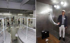 「-20℃の試験室」から「日本酒の巨大貯蔵庫」まで! 新潟で注目の2企業を訪問したら驚きの連続だった