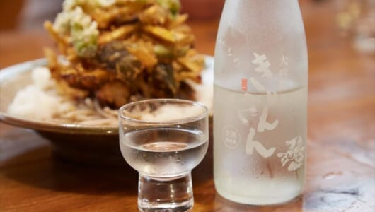 「獺祭とは真逆の方法」で日本酒を変える!「ネオ淡麗辛口」で躍進を続ける新潟「麒麟山」驚きのアプローチ