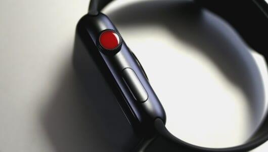 まるで小さなiPhoneが手首に――Apple Watch Series 3がモバイルを変える