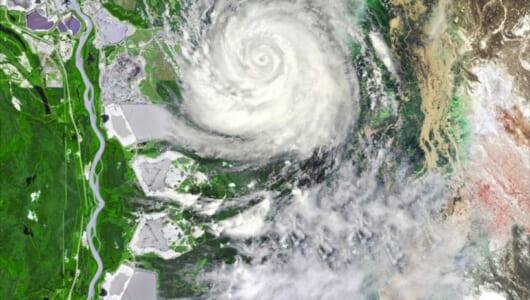 「ハリケーンの名前」はどうやって決まるの? 台風との違いは?【ちょっと気になる日常英語】