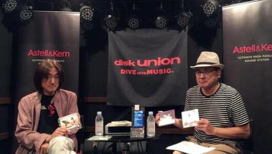 "ROVOの勝井祐二が""音""を意識した作品を語る! 「Talkin' Loud & Sayin' Music」Vol.5"