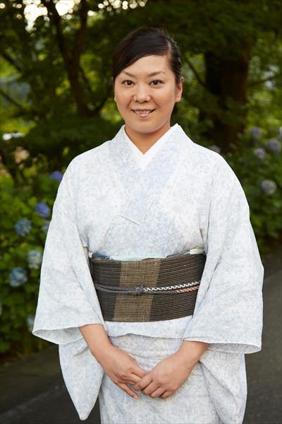 ↑若女将の野澤奈央さん